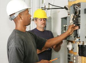 Electricians san antonio - Good Electric - Breaker services
